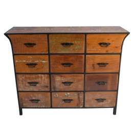 vintage commode 2355