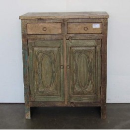 vintage dressoir - 15w28f