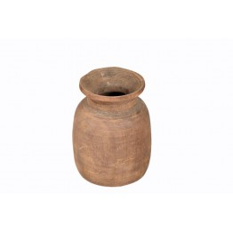 brocante houten pot 2c-056
