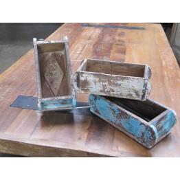 houten bak 2c-119