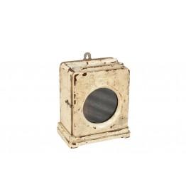houten kastje 3c-66