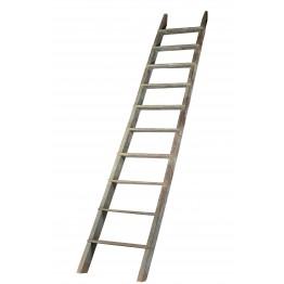 houten ladder 6c-010