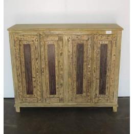 bruine dressoir 1c-111