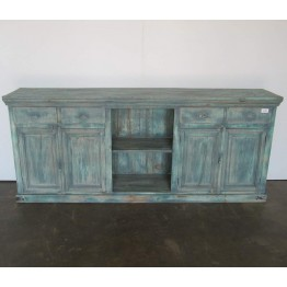 dressoir met open vak 1c-116