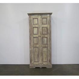vintage kast met twee grote deuren 16w5b