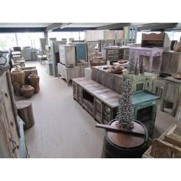 Brocante meubels en goedkoop