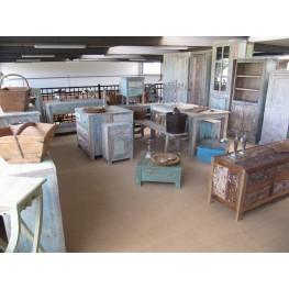 Brocante meubels tegen lage prijzen
