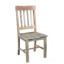 stoel van hout 5c-207