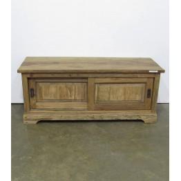 ruw tv meubel van teakhout - j-tv28a