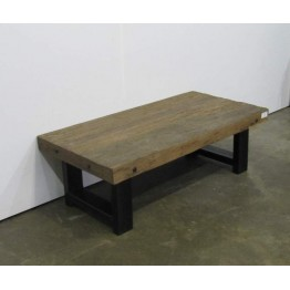 rustieke salontafel - s-sa-bas120