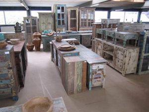 vintage Möbel 1