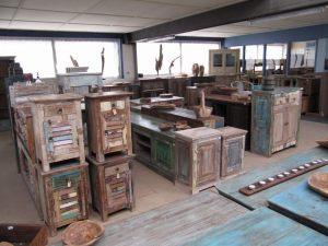 vintage Möbel 3