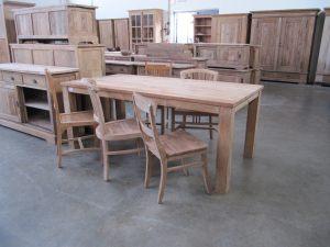 Teak Möbel 4