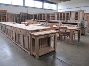teak Möbel 1