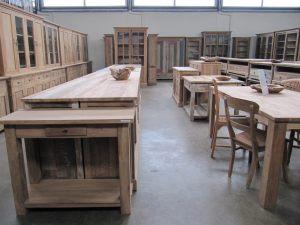 Teak Möbel 2